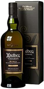 Ardbeg Uigeadail Whisky 70 cl