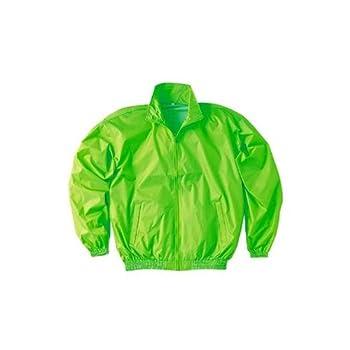 [カワサキ] トライローバル ジャンパー グリーン / グリーン / フリー / J8907-0246