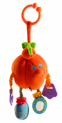 Halloween Toys For Baby