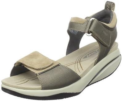 Amazon.com: MBT Women's Pia Sandal: Shoes