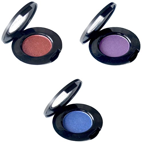 dollface-mineral-makeup-christmas-gift-set-eye-shadow-trio-disco-ball-popping-purple-purple-haze