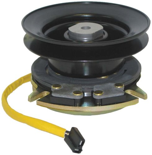 Lawn Mower Electric PTO Clutch Replaces CUB CADET 	717-04163 image