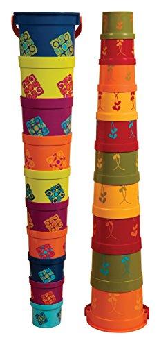B-Bazillion-Buckets