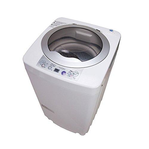 小型 全自動 洗濯機 3.0kg 洗い【MyWAVEマイウェーブ・フルオート3.0】一人暮らしにぴったり!