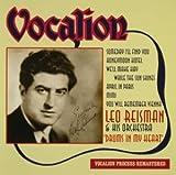echange, troc Leo Reisman - Drums in My Heart