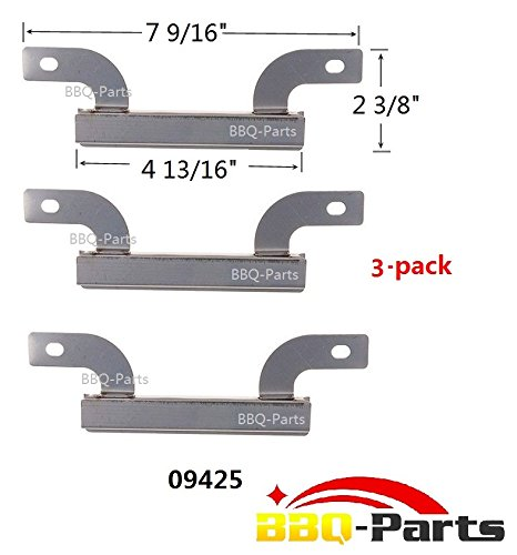 Grill Burner Replacement Parts