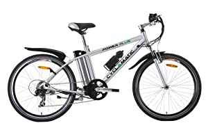 Cyclamatic Power Plus Electric e Bike