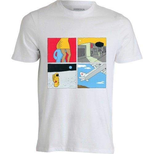 quasimoto-madlib-the-unseen-madvillain-t-shirt-men-white-homme-blanc-l