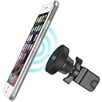 HAVIT Universal Twist Lock Air Vent Magnetic Cellphone Mount Holder