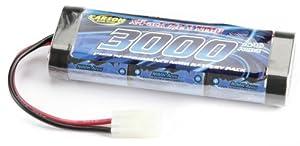 Carson 500608022 - Akku Racing Pack, 7.2 V/3000 mAh NiMH