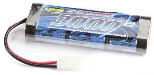 Carson-500608022-Akku-Racing-Pack-72-V3000-mAh-NiMH