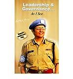 Leadership and Governance...: As I See...