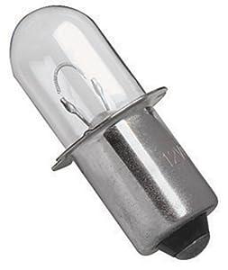 DEWALT DW9043 12-Volt Flashlight Xenon Replacement Bulb (2-Pack) from DEWALT