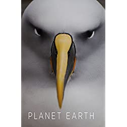 Planet Earth Giftset [Blu-ray]