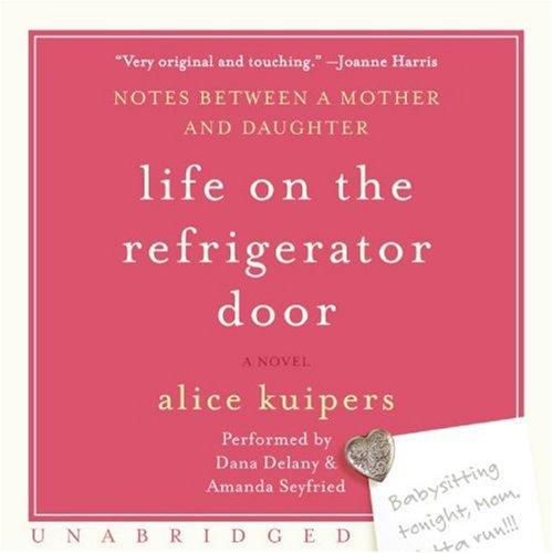 Life on the Refrigerator Door CD PDF