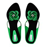 Speak Green Flats