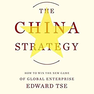 The China Strategy Audiobook