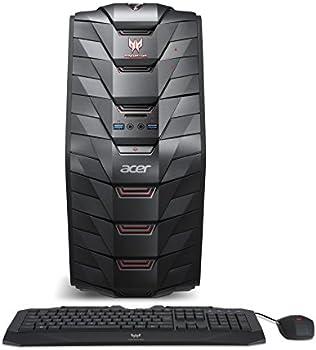 Acer Predator G3-710-UR11 Intel Quad Core i5 Gaming Desktop