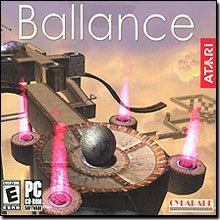Ballance - jc