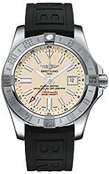 Breitling Avenger Avenger II GMT Men's Watch A3239011/G778-152S