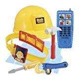 Bob the Builder Hat and Tool Belt Set