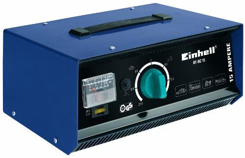 Einhell BT-BC 15 Batterie-Ladegerät
