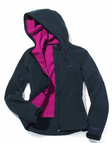 Craghoppers Swift Hooded Soft Shell Women's Jacket