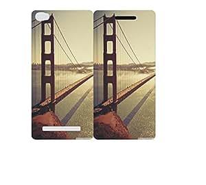 Techno Gadgets Flip Cover for Lava X28
