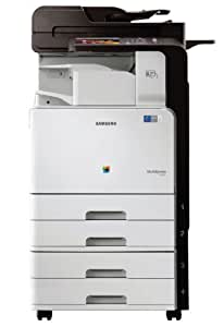 Samsung CLX-9201NA/SEE - CLX9201NA A3 Colour Laser Printer - A3 colour laser printer 20ppm mono/colour (A4) 2400 x 600 dpi print resolution 1 years warranty ** This product does not ship with any consumables**