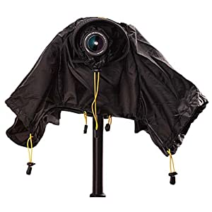 Crazy Cart Professional Digital SLR Camera Cover Waterproof Rain Coat