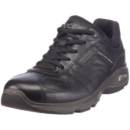 Ecco Light III 810504, Men's Hiking Shoes  - Black, 40 EU
