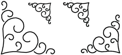 Quilt Stencils-3