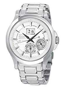 Seiko - Kinetic SNP001 Mens Watch