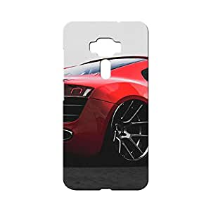 G-STAR Designer Printed Back case cover for Asus Zenfone 3 (ZE552KL) 5.5 Inch - G4805