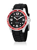 Stuhrling Original Reloj con movimiento cuarzo suizo Man 44.0 mm