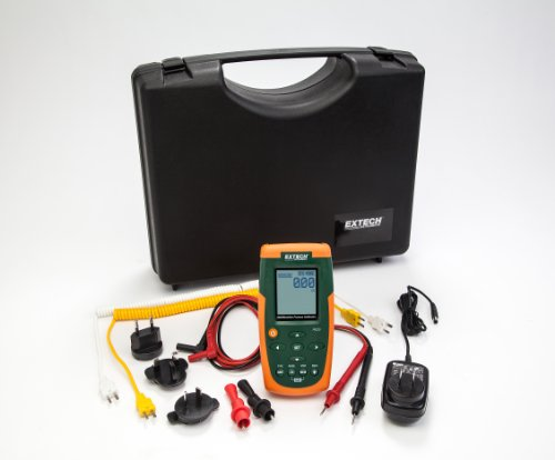 Extech PRC30 Multifunction Process Calibrator/Meter