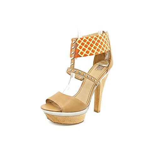Pelle Moda Gali Femmes Synthétique Sandales Compensés