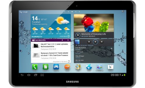 Samsung Galaxy Tab 2 P5110 10.1 (WiFi, 16 GB)
