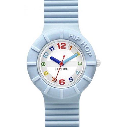 ORIGINAL BREIL HIP HOP Reloj Numbers Unisex Sólo el tiempo - hwu0464