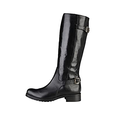 Boots V 1969 R2 VITELLO black - woman - 41