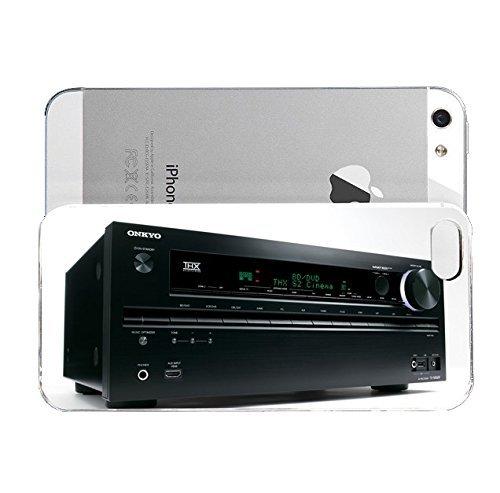 Iphone 5S Case Avreceivar Onkyo Introduces New Tx Nr609 U2013 Tx Nr509 U2013 Tx Sr309 Avreceivars Consumer Electronics Hard Plastic Cover For Iphone 5 Case