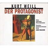 Der Protagonist (World Premiere Recording)