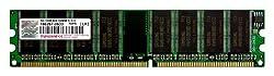 Transcend TS128MLD64V4J 1GB 400MHz DDR RAM