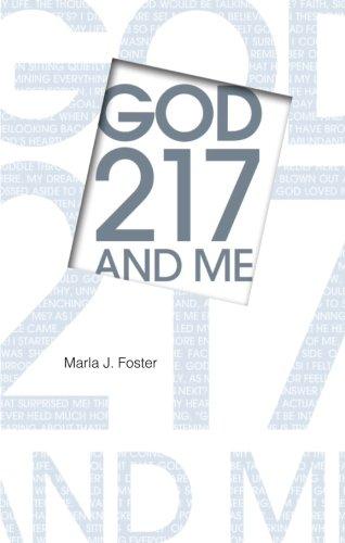 God, 217, and Me
