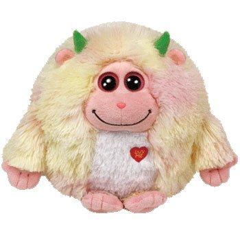 Ty Monstaz Lola Plush Toy - 1