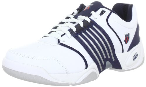 K-Swiss Performance Accomplish LS Carpet Herren Tennisschuhe