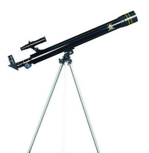 U.S. Army Us-Tf70050 Refractor Telescope 700X50 (Black)