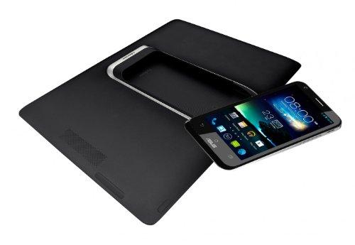 ASUS Padfone2 64GB SIMフリー スマホ+タブレットセット