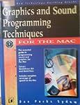 Graphics and Sound Programming Techni...