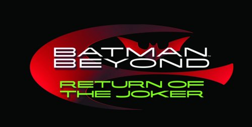 Batman Beyond Return Of The Joker Blu-ray